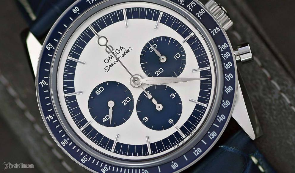 Top Omega Speedmaster Moonwatch CK2998 Replica Watches Review