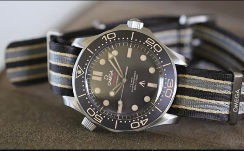 Reviewing Top Omega Seamaster Diver 300M 007 Edition Replica Watches