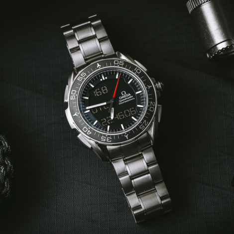 Cheap Omega Speedmaster X-33 Replica Watches