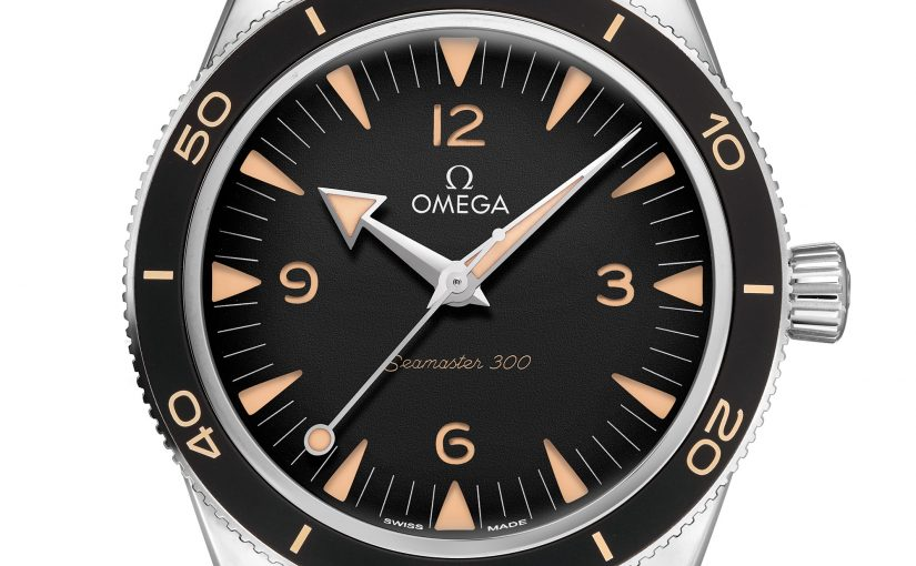 New Cheap Omega Seamaster 300 Replica Watches